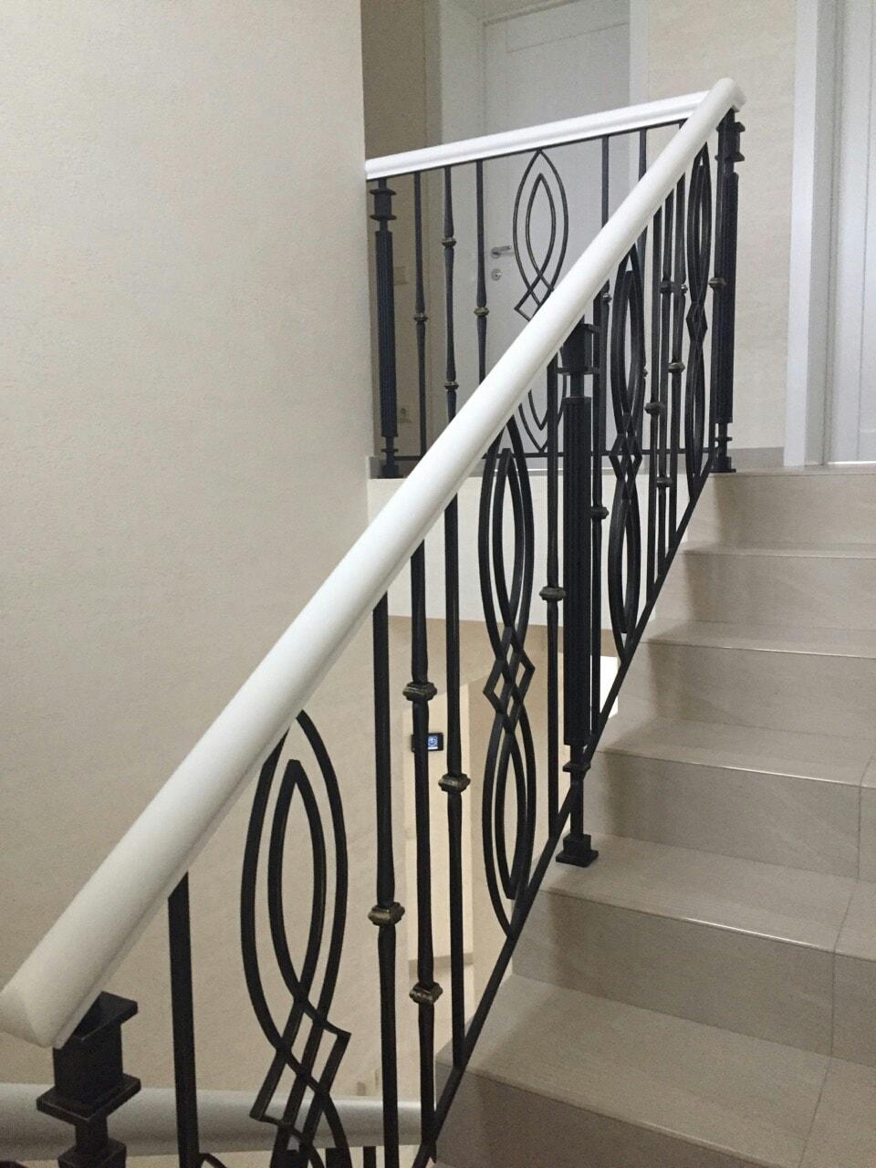 кованые лестницы в москве