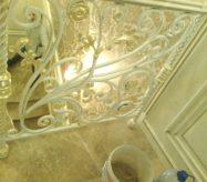 кованые лестницы москва