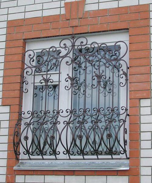 купить решетки на окна в москве