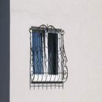 кованые решетки в москве