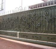 кукованые ворота в москве